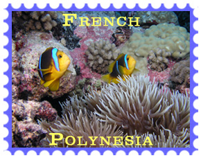 Best of French Polynesia Gallery